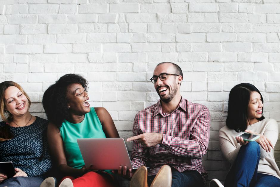 Introducing Humanisation Human-Centered Marketing